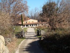 camino corralon