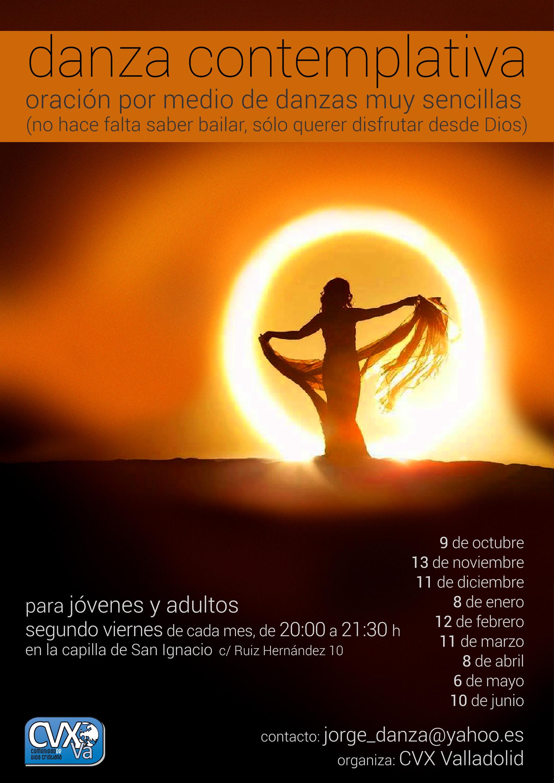 danza contemplativa 15-16