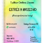 info foto taller ansiedad on line